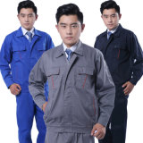 OEM Workwear de Veiligheid van Kleren kleedt het Industriële Eenvormige Werk