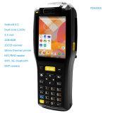 인쇄공, 인조 인간 인쇄공 PDA, 소형 병참술 PDA와 가진 소형 PDA