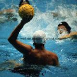 Bonne qualité en caoutchouc Water Polo Ball pour les jeux