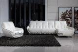 أثاث لازم بينيّة يعيش غرزة ركب جلد أريكة ([هإكس-فز026])
