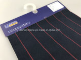 Tessuto 100% della saia del cotone per Bottom-Lz8864