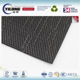 Aluminiumfolie-Luftblasen-Verpackungs-Dach-Isolierung