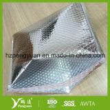 Sacs métalliques personnalisés d'enveloppe de bulle de clinquant