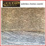 Tissu de tricotage de velours du tissu 2016 de textile de polyester (EDM5118)