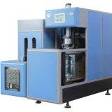 Máquina semi automática del moldeo por insuflación de aire comprimido del animal doméstico