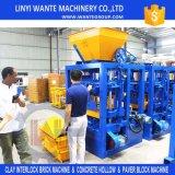Béton Qt4-24/bloc semi-automatiques de Hollw faisant le prix de machine