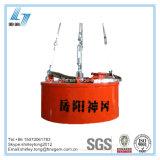 Над типом Electro магнитным сепаратором полосы круглым для утюга бродяга
