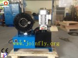 Hydraulische Schlauch-Maschine, die hydraulischen Schlauch quetschverbindet