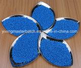 Cor Masterbatch para polímeros plásticos