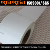 Tag RFID passif programmable de long terme de fréquence ultra-haute pour la logistique