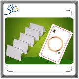 Échantillon gratuit 13.56MHz RFID S50 1k Smart ID Card