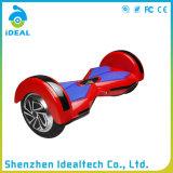 vespa eléctrica de dos ruedas del Uno mismo-Balance de la velocidad máxima 15km/H
