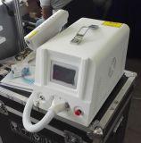 Machine van de Verwijdering van de Tatoegering van de Laser van Zorg Q-Switched 1064nm/532nm van de huid