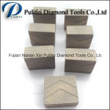 Outil de construction 900mm Cutter Head Diamond Segment for Granite Concrete