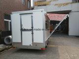 Cucina mobile flessibile da vendere Arabia Saudita