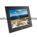 9.7inch TFT LEDスクリーンの昇進の広告のデジタル写真フレーム(HB-DPF9701)