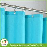Kundenspezifische 100% Polyester Seefisch scherzt Duschvorhang