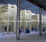 Dingbo avanzó el molino tecnológico de Raymond