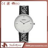 Reloj impermeable simple del cuarzo de las señoras de Digitaces del estilo chino