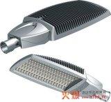 Straßenlaterneder Aluminiumlegierung-Karosserien-LED mit Lithium-Batterie