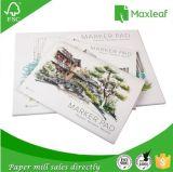 neue Skizze-Zeichnungs-Auflage der Markierungs-160GSM für Förderung