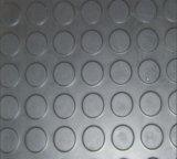 Stuoia di gomma costolata fine/stuoia di gomma antiscorrimento/stuoia di gomma dell'isolamento/stuoie di gomma stabili automobile/della stuoia, stuoie di /Rubber,