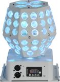 Magic Ball LED Effet Light avec Gobo Pattern Laser Beam