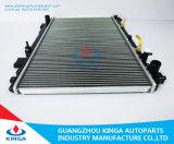 Radiador auto de aluminio de las piezas de automóvil para el tanque del plástico de Toyota Townace Noah Ga-Kr41