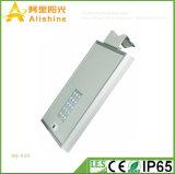 Integreerde de Lichte Weerstand Op hoge temperatuur van nieuwe 20W 5 van de Jaar van de Garantie batterijkabels van het Leven Po4 ZonneLamp