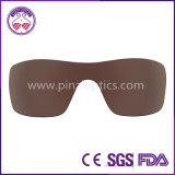100%UV Anti-Rayent des lentilles de lunettes d'enduit de l'Anti-Eau pour Batwolf