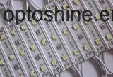 IP67, indicatore luminoso del traforo di Ik10 LED