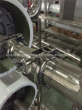 Strumentazione high-technology di trattamento delle acque con Ce