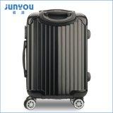 高品質のきれいなスーツケース旅行圧延の荷物