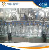 Машина упаковки бутылки воды заполняя