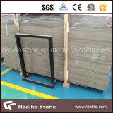 壁および床タイルのためのAthenの自然な薄い灰色の灰色の大理石の平板