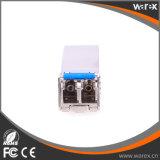 Compatibele SFP Zendontvangers met CWDM 10G 1510nm 80km