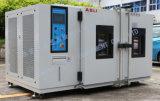 De programmeerbare Walk-in Constante Kamer van de Test van de Vochtigheid van de Temperatuur