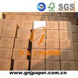 Grado a Cie 153 75 gramos copiadora de papel para la venta