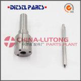 Boquillas diesel del inyector de la venta Dlla160p50 para Mitsubishi