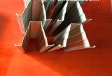 Máquina de fatura da formação fria de Furring do fardo da canaleta do Purlin de Omega W C U