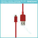 Быстрый поручая микро- кабель данным по USB для Smartphones