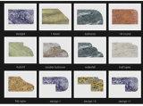 Graniet van de Machine van de Rand van de steen het Oppoetsende/Marmeren Malende Machine