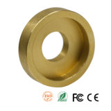 Peças fazendo à máquina perfeitas do CNC do alumínio/aço inoxidável/Copper/POM… etc.