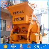 La venta caliente del mezclador concreto Jzm500