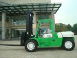 1,5 Ton China Preço mais barato grande capacidade Empilhadeira Diesel (FD115)