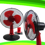 12inches ventilateur solaire de ventilateur de bureau de ventilateur de Tableau de C.C 12V (SB-T-DC16K)