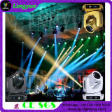 Луч Sharpy DJ платины 200W 5r Phillips Msd Moving головной освещает