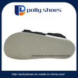 De Sporten Vlakke Sandals van de Douche van de Wipschakelaar van de Klitband van Mens