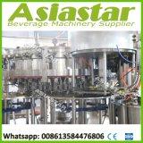 Machine de remplissage liquide carbonatée par bouteille en plastique de l'eau de boissons de 10000 Bph