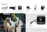 Аппаратуры полного ультразвука режима цифров b диагностические (ветеринар Am-5200V)